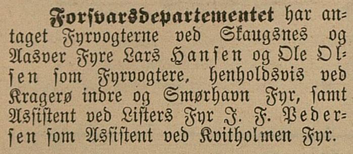 Norske Intelligenssedler 7. september 1889.jpg