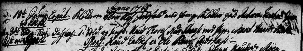 1765 Knud Thoress på Slenes og Marit gifte.jpg
