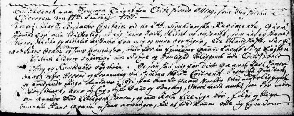 1751 Skjøte Sirareiten Hans Qvam1.jpg