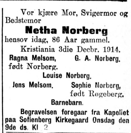 1914_8 desember_Aftenposten_Ne Nor.jpeg