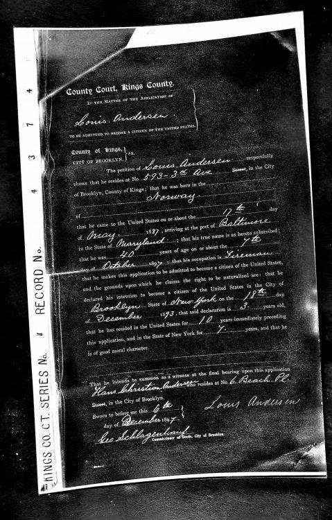 Louis Andersen naturalization 1897.jpg
