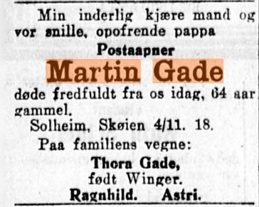 Aftenposten 1918.11.05.jpeg