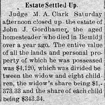 The Pioneer (Bemidji, Minnesota) 27 Feb 1905, Page 4.jpeg