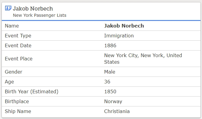 Person Details for Jakob Norbech, _New York Passenger Lists, 1820-1891_ — FamilySearch.org - Google Chrome 2017-11-12 11.47.13.jpg
