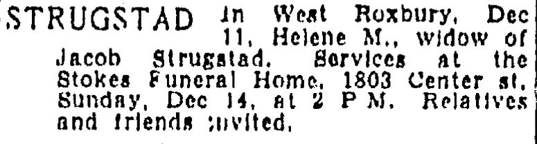 Boston Traveler, Saturday, December 13, 1941 Boston, Massachusetts, Page 11.png