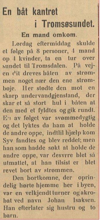 Ulykke Tromsøsundet 1906.JPG