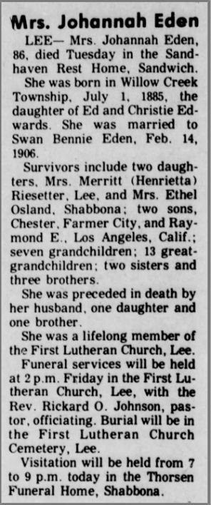 Dixon Evening Telegraph (Dixon, Illinois) 15 Jul 1971, Page 4.jpg