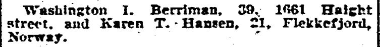San Francisco Chronicle, Tuesday, November 17, 1908 San Francisco, California, Page 9.png