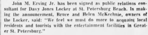 Tampa Bay Times (St. Petersburg, Florida) 30 Oct 1960, Sunday, Page 62.jpeg