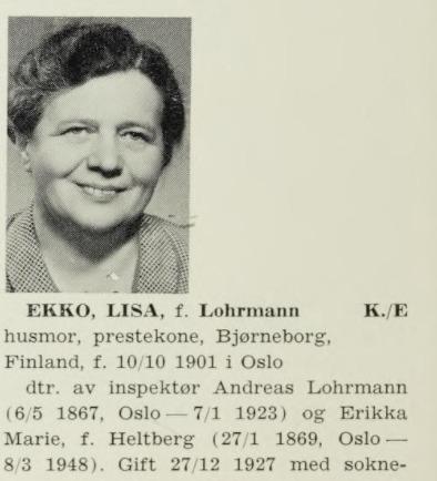 Studentene fra 1920 -biografiske opplysninger samlet til 50 års jubileet, side  62-63.jpeg
