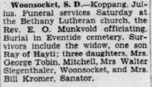 Argus-Leader (Sioux Falls, South Dakota) 17 Jan 1950, Tuesday, Page 6.jpeg