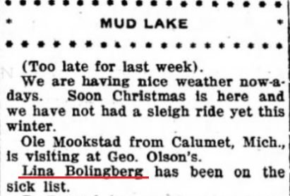 Warren Sheaf (Warren, Minnesota) 24 Dec 1913, Wednesday, Page 2.jpg