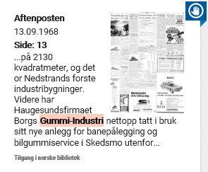 Bergs Gummi Aftenposten.JPG