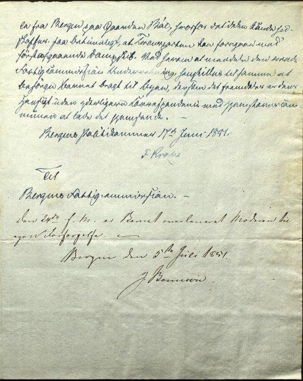 Brevveksling 1851 s. 2 og 3 revidert.jpg