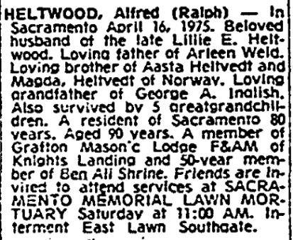 Sacramento Bee Saturday, Apr 19, 1975 Sacramento, CA Page 40.jpg
