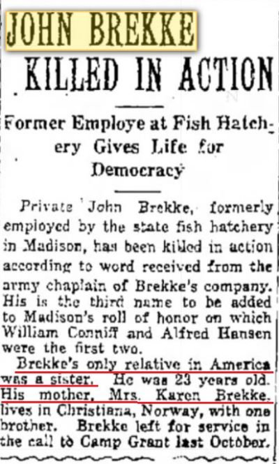 The Capital Times (Madison, Wisconsin) 20 Aug 1918, Tuesday, Page 8.jpg