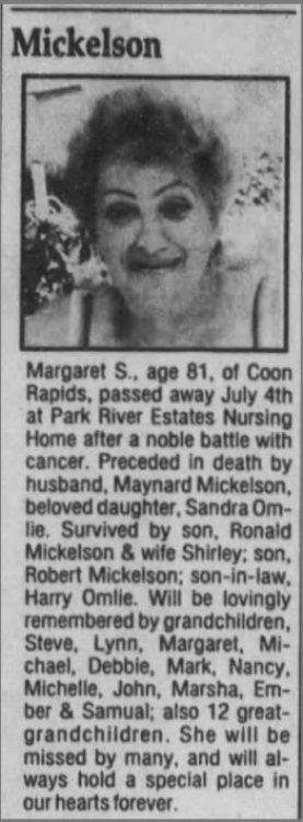 Star Tribune (Minneapolis, Minnesota) 14 Jul 1996, Sunday, Page 28.jpg