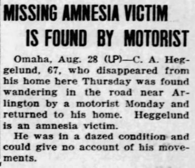 The Columbus Telegram (Columbus, Nebraska) 28 Aug 1928, Tuesday, Page 1.jpg