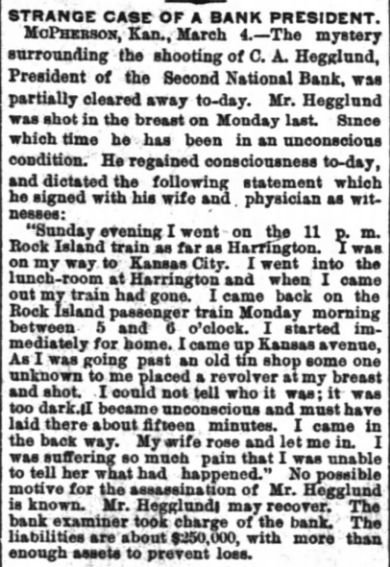 The Inter Ocean (Chicago, Illinois) 05 Mar 1891, Thursday, Page 1.jpg