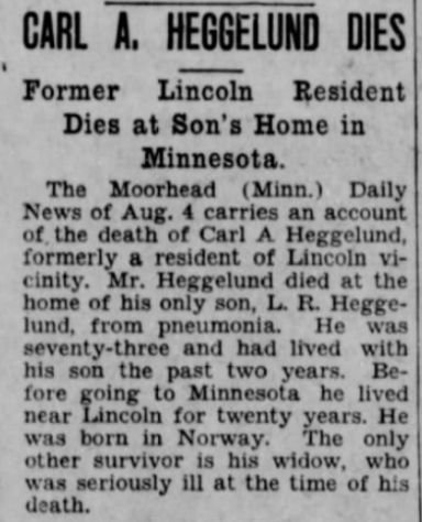 Lincoln Journal Star (Lincoln, Nebraska)12 Aug 1931, Wednesday, Page 16.jpg