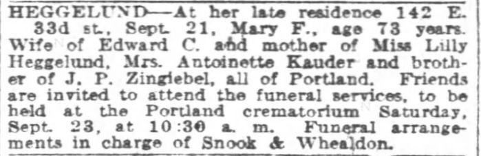 The Oregon Daily Journal (Portland, Oregon) 22 Sep 1922, Friday, Page 18.jpg