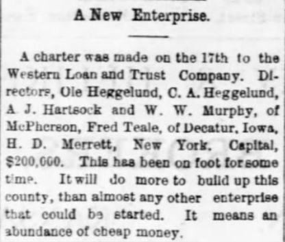 McPherson Republican and Weekly Press (McPherson, Kansas) 19 Mar 1886, Friday, Page 3.jpg