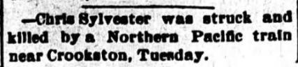 Little Falls Weekly Transcript (Little Falls, Minnesota) 14 Apr 1899, Friday, Page 5.jpg