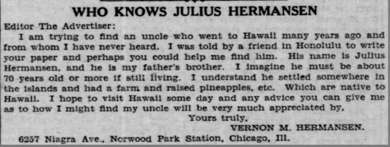 The Honolulu Advertiser (Honolulu, Hawaii )05 Apr 1929, Friday, Page 14.jpg