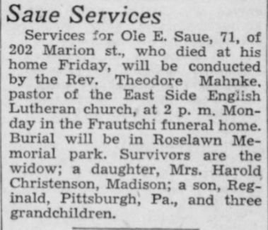 Wisconsin State Journal (Madison, Wisconsin) 19 Oct 1940, Saturday, Page 2.jpg
