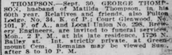 The Philadelphia Inquirer (Philadelphia, Pennsylvania) 01 Oct 1921, Saturday, Page 23.jpg
