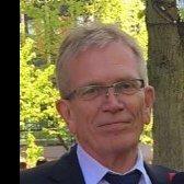 Bengt Sverre Stenersen