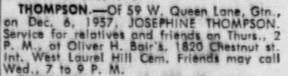 The Philadelphia Inquirer (Philadelphia, Pennsylvania) 11 Dec 1957, Wednesday, Page 45.jpg