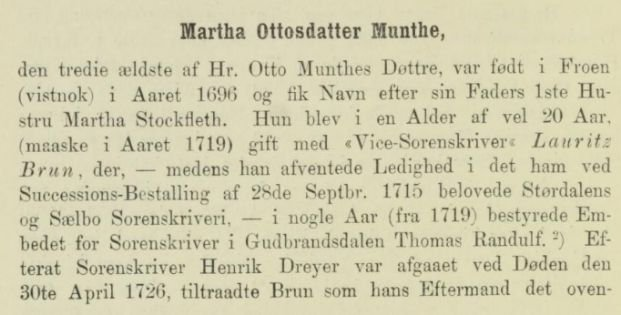 Efterretninger om Familien Munthe i ældre Tid side 366.jpg